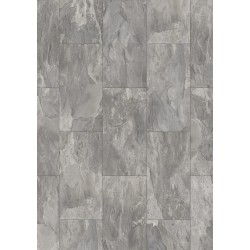 BinylPRO 1527 Moon Slate, Texture: Oiled Slate (OS), Authentic Embossed , 635 x 327 x 8 mm