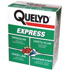 Bostik tapešu līme Quelyd Express 250g