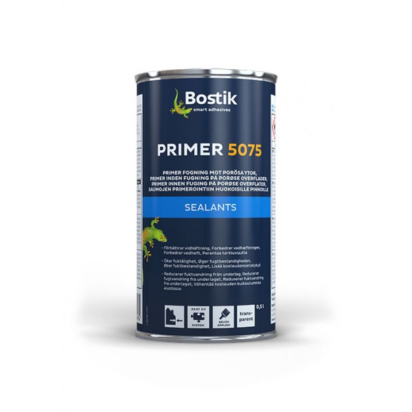 Bostik 5075 PU hibrīdgrunts 500ml